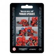 Warhammer 40.000: Space Marines - Blood Angels - Primaris...