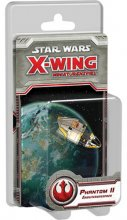 Star Wars: X-Wing - Phantom II
