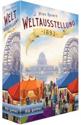 Weltausstellung 1893 (DE)