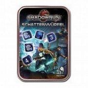 Shadowrun: Schattenwürfel Blau