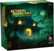 Betrayal at House on the Hill (2nd Edition) EN