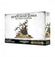Warhammer Age Of Sigmar: Daemons of Nurgle - Horticulous...