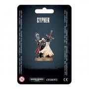 Warhammer 40.000: Cypher