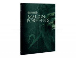 Warhammer Age Of Sigmar: Malign Portents Hardcover (DE)