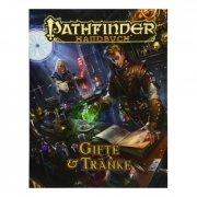 Pathfinder Handbuch Gifte & Tränke