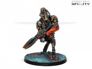 Corvus Belli: Infinity - The Charontids