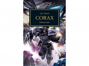 The Horus Heresy 41 - Corax - Nimmermehr