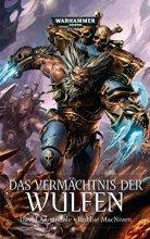 Warhammer 40000: Das Vermächtnis der Wulfen