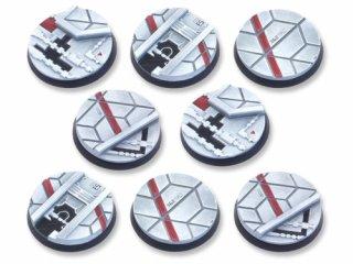 Starship Bases - 40mm DEAL