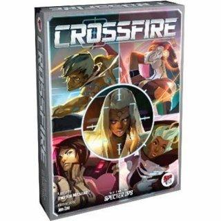 Crossfire Im Fadenkreuz (DE)