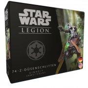 Star Wars Legion: 74-Z-Düsenschlitten