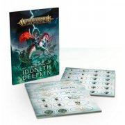 Warhammer Age of Sigmar: Warscroll Cards - Idoneth...
