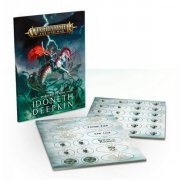 Warhammer Age of Sigmar: Warscroll Cards - Idoneth Deepkin (EN)