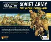 Bolt Action - Soviet Army - Start Army