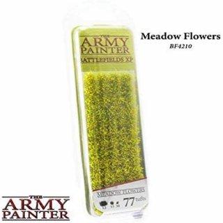 Army Painter - Battlefields XP: Meadow Flowers (77 Stk)