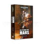 Warhammer 40.000 Die Stimme des Mars