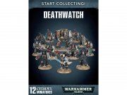 Warhammer 40000 Start Collecting! Deathwatch