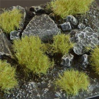 GamersGrass Tufts: Dense Green Wild Shrubs (6mm) (70 Stk)