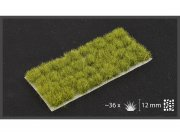 GamersGrass Tufts: Jungle Wild XL Tufts (12mm) (36 Stk)