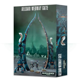 Warhammer 40.000: Aeldari Webway Gate