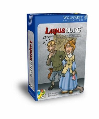 Lupus Burg Wolfparty Collection