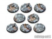 Ancient Machinery Bases 40mm DEAL (8)
