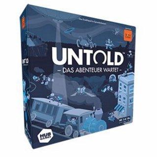 Untold: Das Abenteuer wartet (DE)