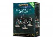 Warhammer Age Of Sigmar: Nighthaunt - Glaivewraith Stalkers