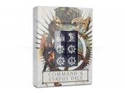 Warhammer Age Of Sigmar: Command & Status...