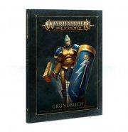 Warhammer Age Of Sigmar: Grundbuch (DE)