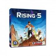 Rising 5 - Helden Von Asteros (DE)