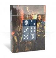 Warhammer Age Of Sigmar: Stormcast Eternals Dice/Würfel