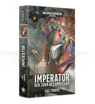 Warhammer 40000 - Imperator - Der Zorn des Omnissiah