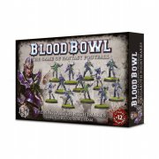 Blood Bowl: The Naggaroth Nightmares (EN)