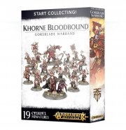 Warhammer Age Of Sigmar: Start Collecting! - Khorne...