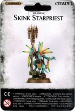 Warhammer Age Of Sigmar: Seraphon - Skink Starpriest