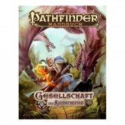 Pathfinder 1. Edition: Handbuch - Gesellschaft der...