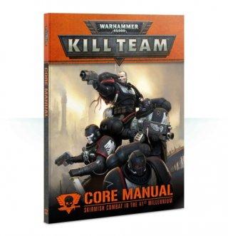 Warhammer 40.000 Kill Team - Core Manual (ENG)