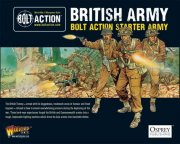 Bolt Action - British Army - Starter Army