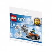 LEGO - City: Arktis-Eissäge/ Arctic Ice Saw Polybag...