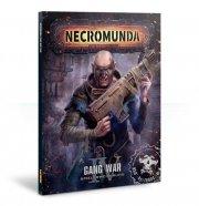 Necromunda: Gang War IV - Gaming Supplement (EN)