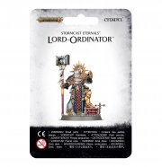 Warhammer Age Of Sigmar: Stormcast Eternals - Lord-Ordinator