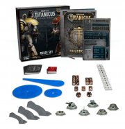 Adeptus Titanicus - The Horus Heresy - Rules Set (EN)