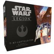 Star Wars Legion: T - 47 - Luftgleiter