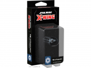 Star Wars X-Wing Second Edition:  TIE x1 Turbojäger...