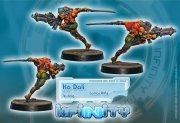 Corvus Belli: Infinity - Ko Dali - Special Character...