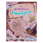 My Little Pony: Tails of Equestria - Das Bestiraium von...