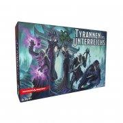Dungeons & Dragons - Tyrannen des Unterreichs (DE)