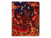 Dragon Shield: 18- Pocket Portfolio Binder Rendshear