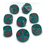 Warhammer 40.000 Kill Team - Drukhari Dice